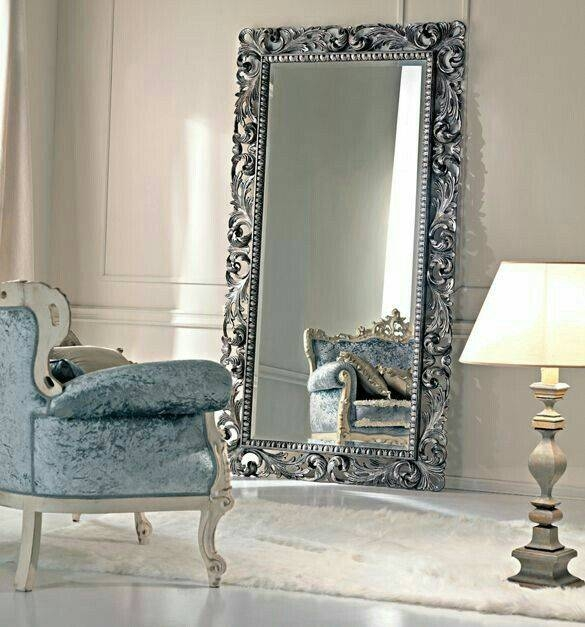 Best 20+ Large Floor Mirrors Ideas On Pinterest | Floor Mirrors Throughout Large Floor Mirrors (#3 of 20)