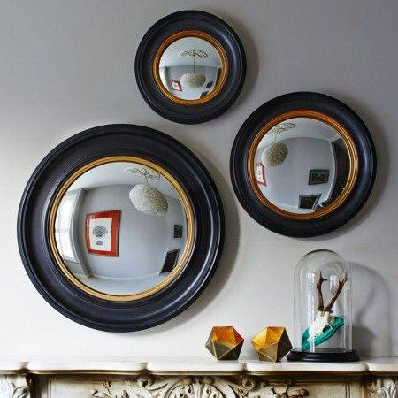 Best 20+ Large Round Wall Mirror Ideas On Pinterest | Photo Wall Throughout Porthole Wall Mirrors (View 18 of 20)