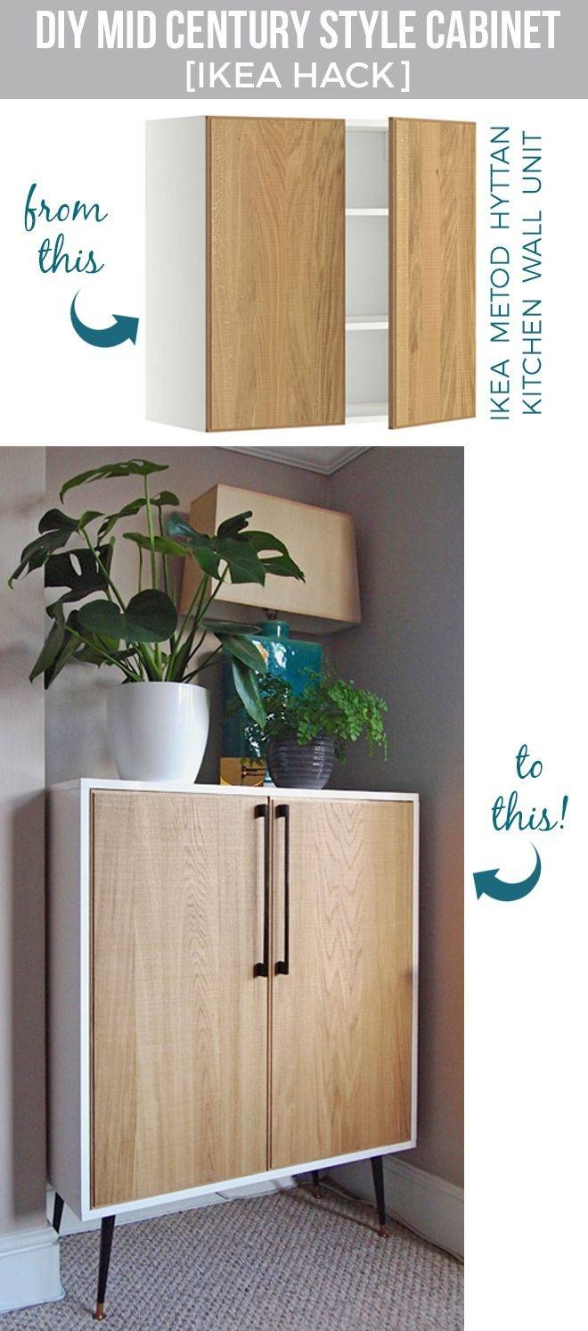 Best 20+ Narrow Sideboard Ideas On Pinterest | Kitchen Sideboard For Fully Assembled Sideboards (#4 of 20)