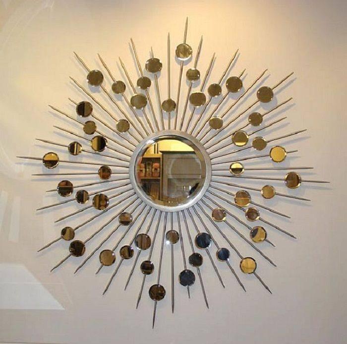 Popular Photo of Decorative Mirrors