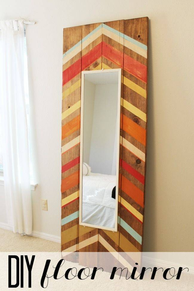 Best 20+ Small Full Length Mirrors Ideas On Pinterest | Full In Long Length Mirrors (#3 of 20)