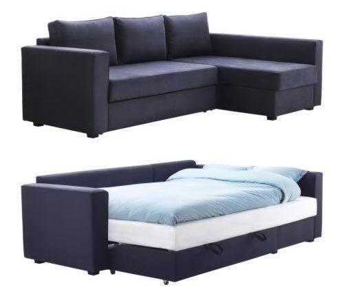 Best 20 Small Sectional Sleeper Sofa Ideas On Pinterest Inside Mini Sofa Sleepers (#4 of 15)