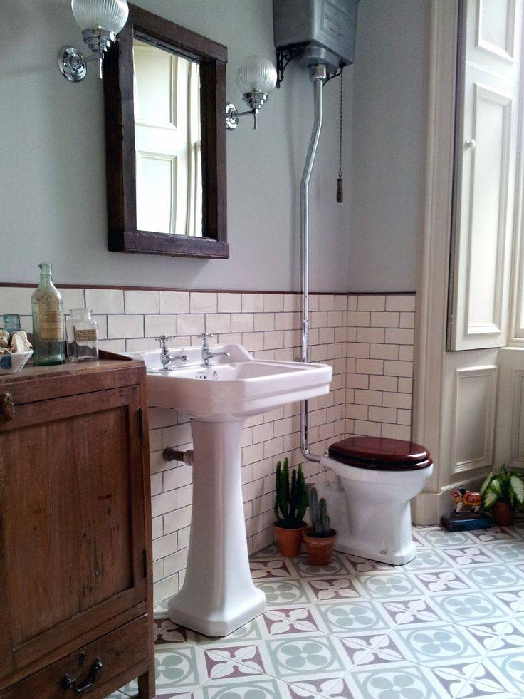 Best 20+ Victorian Bathroom Ideas On Pinterest | Moroccan Bathroom With Regard To Victorian Style Mirrors For Bathrooms (View 18 of 20)
