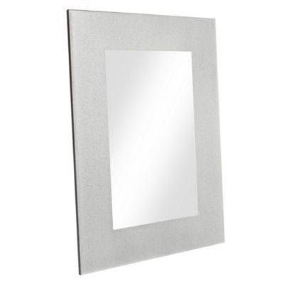 Best 24 Ideas For The House Images On Pinterest | Home Decor Regarding Glitter Frame Mirrors (#7 of 20)