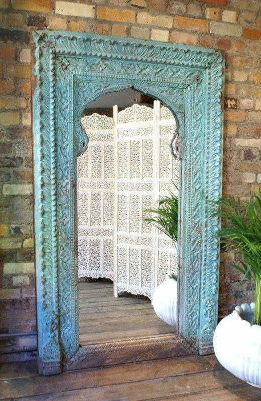 Best 25+ Antique Mirrors Ideas On Pinterest | Vintage Mirrors Inside Old Looking Mirrors (View 12 of 15)