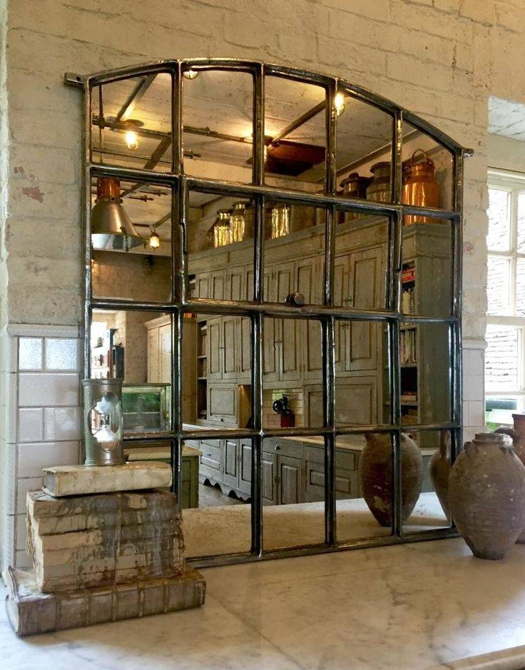 Best 25 Arch Mirror Ideas On Foyer Table Decor For Large Arched Mirrors