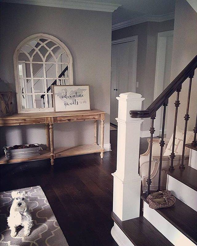 Best 25+ Arch Mirror Ideas On Pinterest | Foyer Table Decor In Distressed Cream Mirrors (#10 of 30)