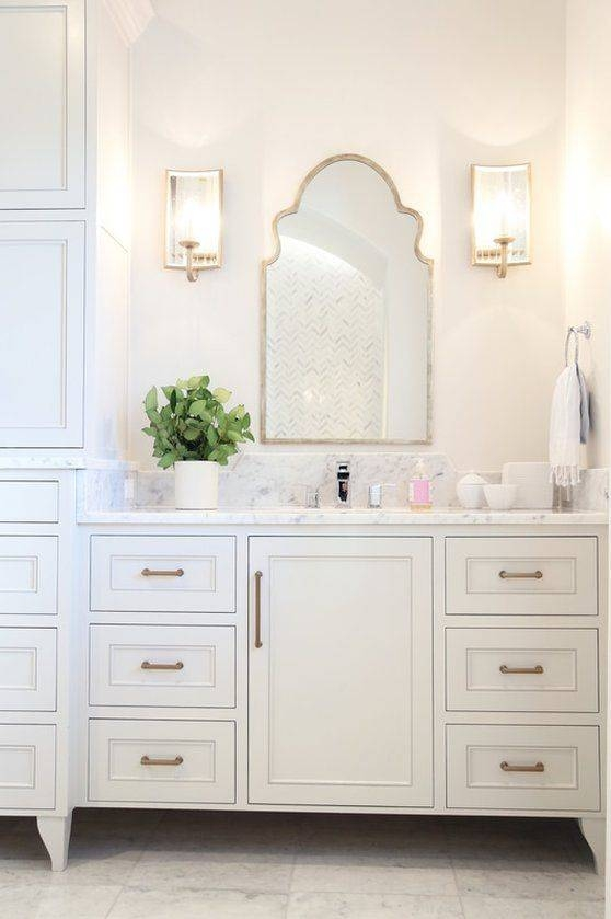 Best 25+ Arch Mirror Ideas On Pinterest | Foyer Table Decor Pertaining To Curved Top Mirrors (View 24 of 30)