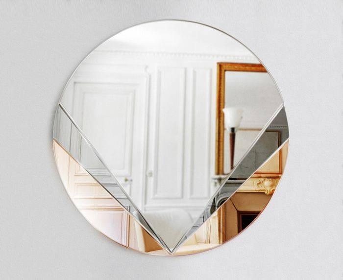 Best 25+ Art Deco Mirror Ideas On Pinterest | Art Deco, Art Deco For Art Deco Style Mirrors (#10 of 20)