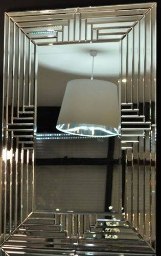 Best 25+ Art Deco Mirror Ideas On Pinterest | Art Deco, Art Deco For Large Artistic Mirrors (#7 of 15)