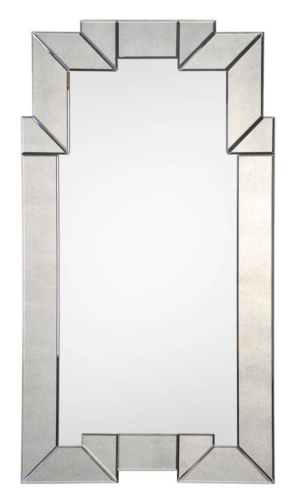 Best 25+ Art Deco Mirror Ideas On Pinterest | Art Deco, Art Deco With Regard To Art Deco Full Length Mirrors (#14 of 20)