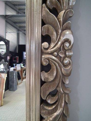 Best 25+ Big Wall Mirrors Ideas On Pinterest | Wall Mirrors With Big Ornate Mirrors (#12 of 30)