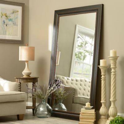Best 25+ Black Framed Mirror Ideas On Pinterest   Diy Bathroom Intended For Black Large Mirrors (#7 of 20)
