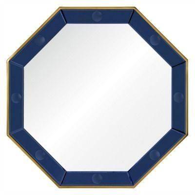 Best 25+ Blue Framed Mirrors Ideas On Pinterest | Large Framed In Mirrors With Blue Frame (View 14 of 20)