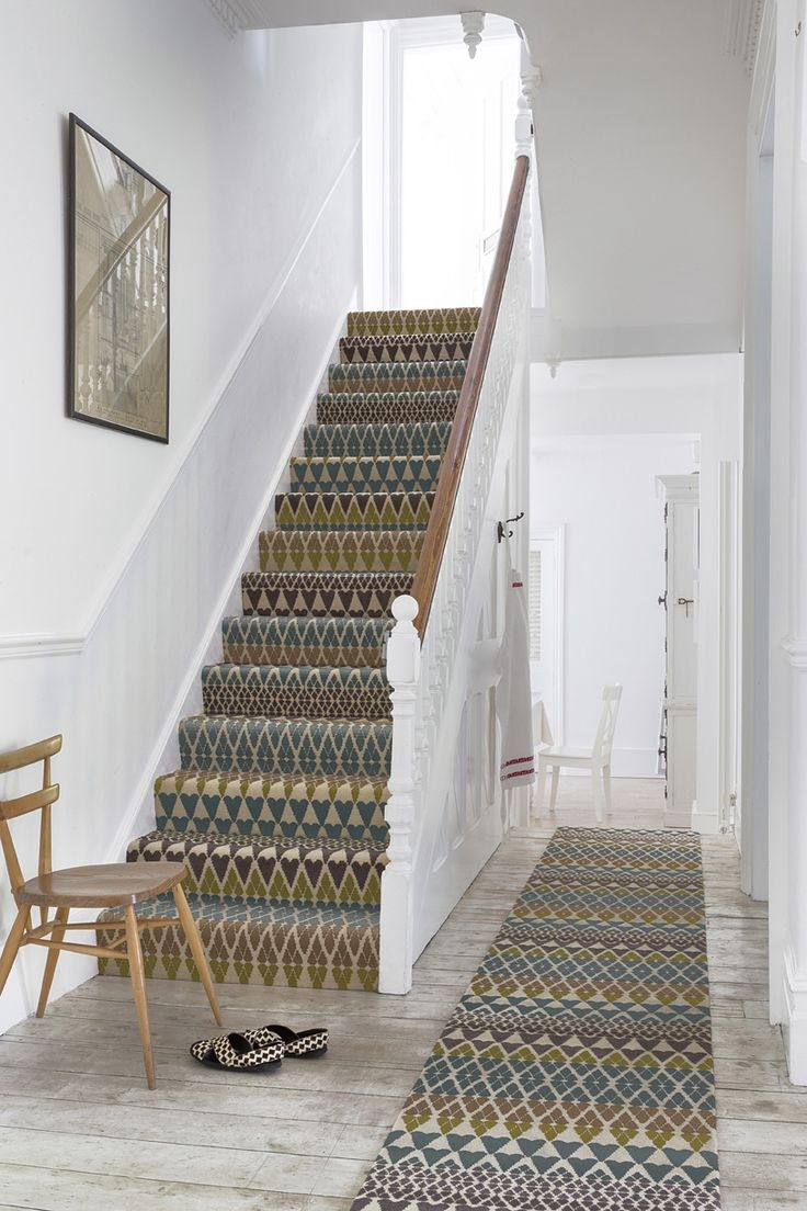 Best 25 Carpet For Stairs Ideas On Pinterest Carpet Runners For Pertaining To Stair And Hallway Runners (#4 of 20)