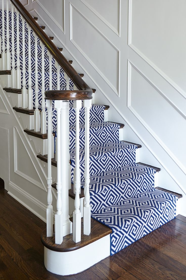 Best 25 Carpet For Stairs Ideas On Pinterest Carpet Runners For With Regard To Stair Tread Carpet Bars (#4 of 20)