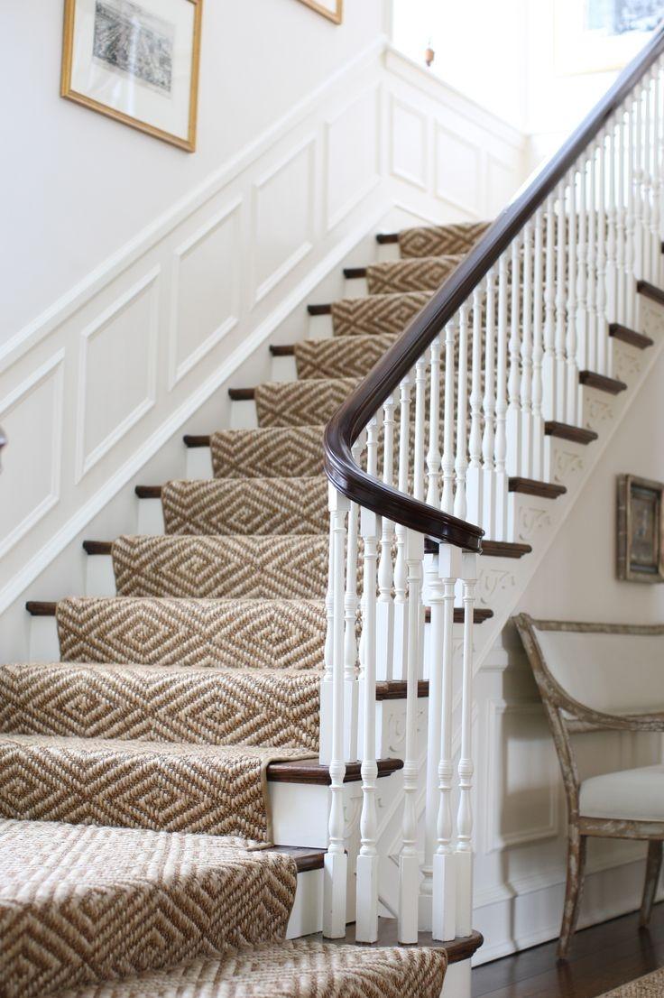 Best 25 Carpet Stair Runners Ideas On Pinterest Hallway Carpet Within Stair And Hallway Runners (View 3 of 20)