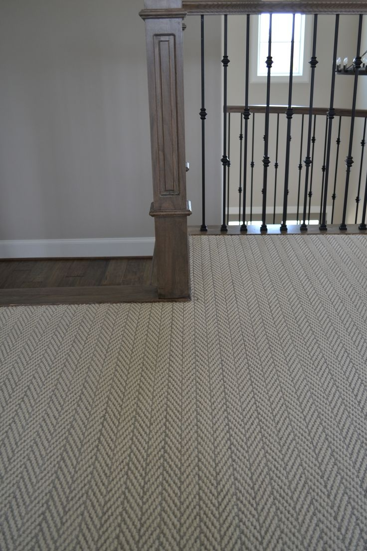 Best 25 Chevron Carpet Ideas On Pinterest Herringbone Rug Inside Commercial Carpet Runners For Hallways (#4 of 20)