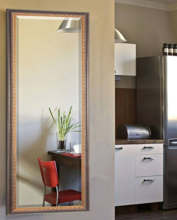 Best 25+ Classic Full Length Mirrors Ideas On Pinterest | Neutral Throughout Beveled Full Length Mirrors (#6 of 20)