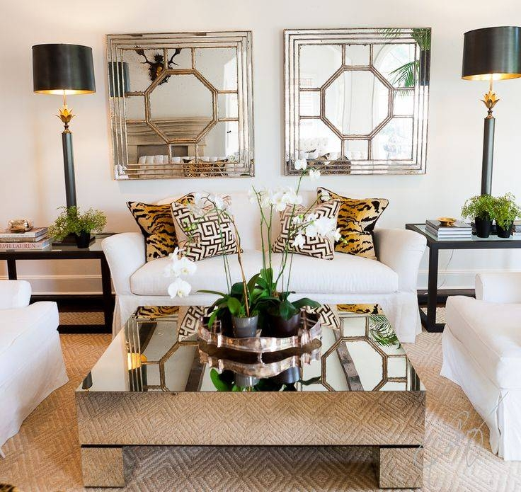 Best 25+ Coffee Table Sets Ideas On Pinterest   Farmhouse Coffee Pertaining To Occasional Tables Mirrors (View 10 of 30)