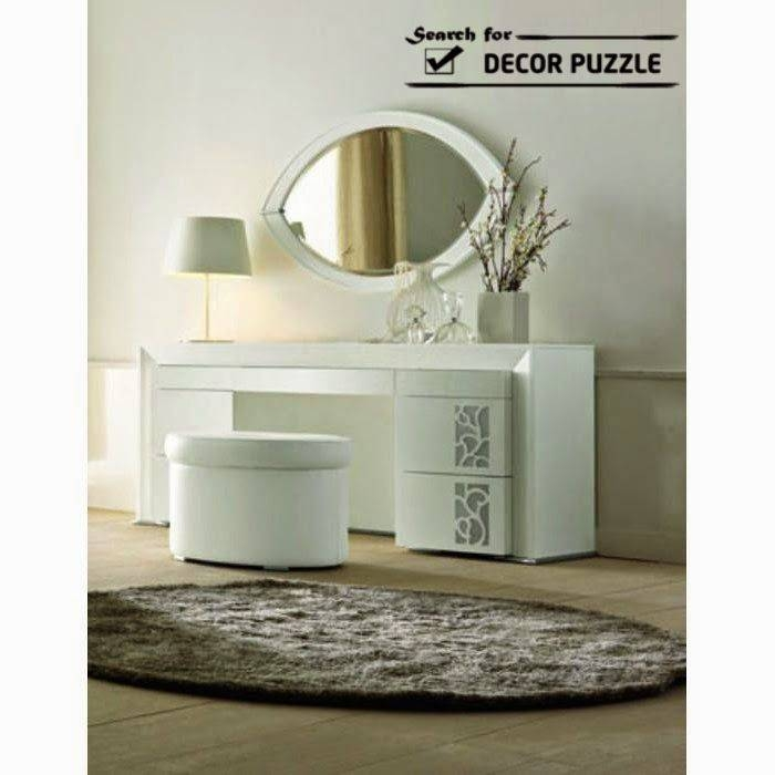 20 Ideas Of Contemporary Dressing Table Mirrors