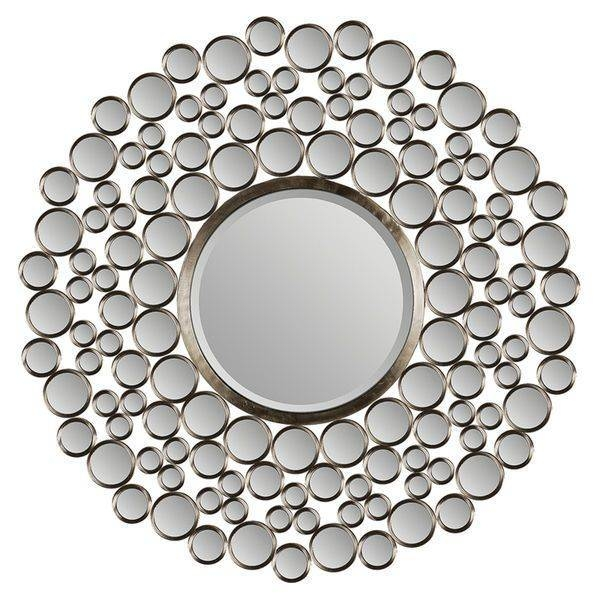 Best 25+ Contemporary Wall Mirrors Ideas Only On Pinterest Within Funky Wall Mirrors (#13 of 30)