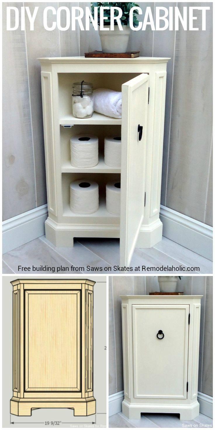 Best 25+ Corner Cabinets Ideas On Pinterest | Corner Cabinet Intended For Corner Sideboard Unit (View 4 of 20)