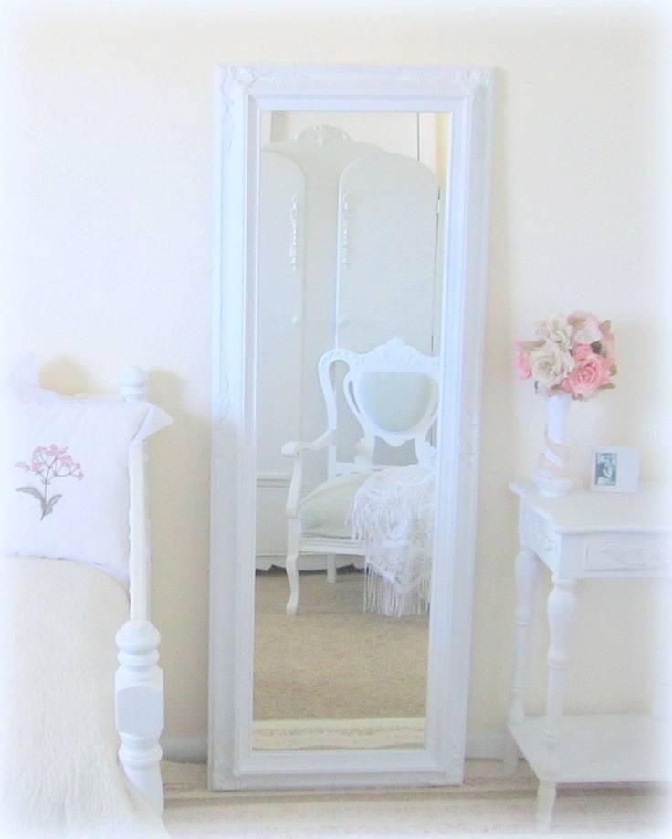Best 25+ Country Framed Mirrors Ideas On Pinterest | Framed For Shabby Chic Long Mirrors (#7 of 30)