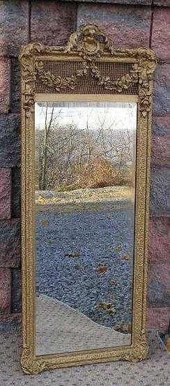 Best 25+ Country Full Length Mirrors Ideas On Pinterest | Diy Full With Full Length Gold Mirrors (#8 of 30)