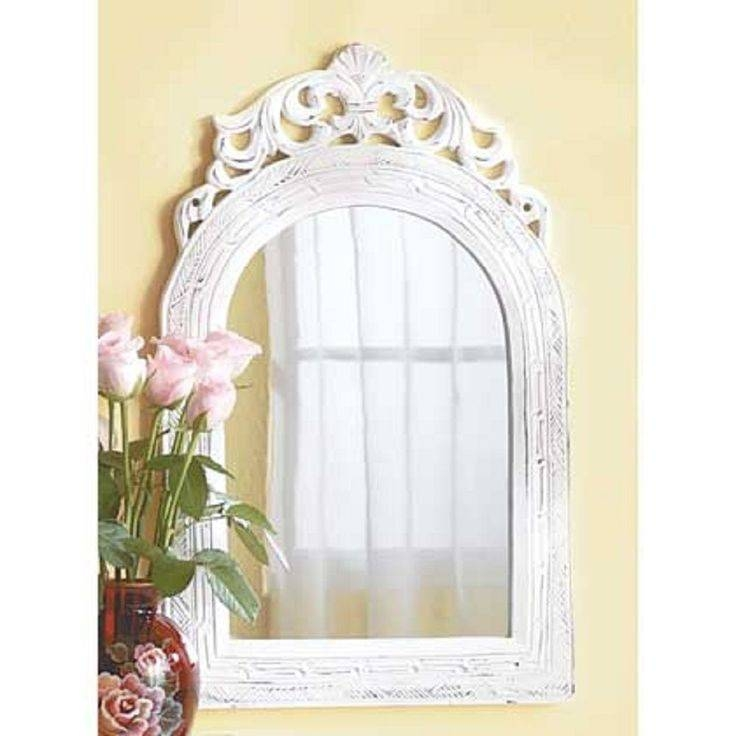 Best 25+ Country Wall Mirrors Ideas On Pinterest | Storage Mirror Within White Shabby Chic Wall Mirrors (#8 of 20)
