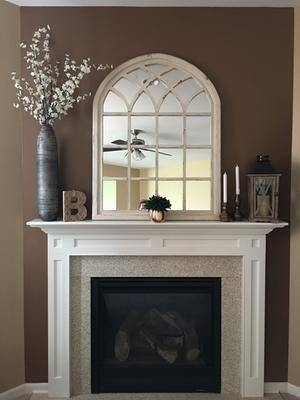 Best 25+ Cream Framed Mirrors Ideas On Pinterest | Neutral Framed Throughout Distressed Cream Mirrors (#12 of 30)