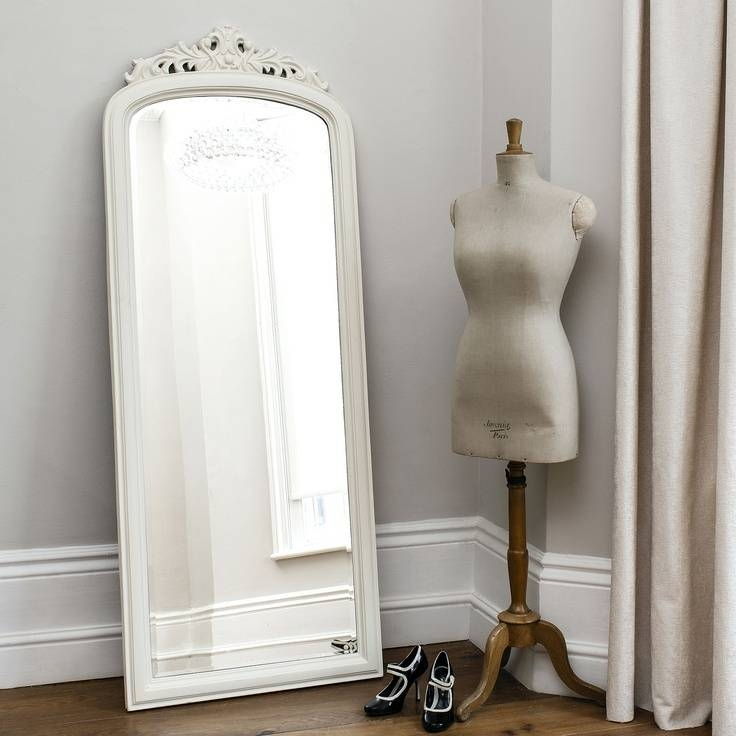 Best 25+ Cream Full Length Mirrors Ideas On Pinterest | Neutral For Cream Mirrors (#11 of 30)