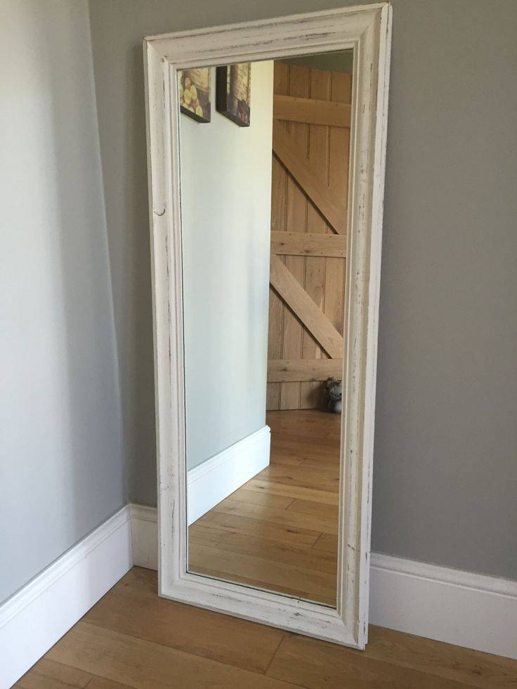 Best 25+ Cream Full Length Mirrors Ideas On Pinterest | Neutral For Distressed Framed Mirrors (#13 of 30)