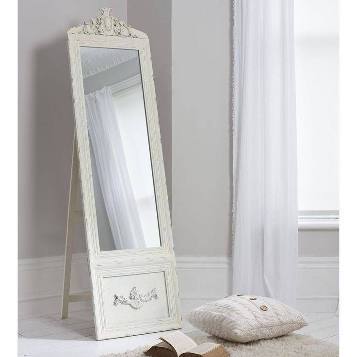 Best 25+ Cream Full Length Mirrors Ideas On Pinterest | Neutral In Cream Cheval Mirrors (#5 of 15)