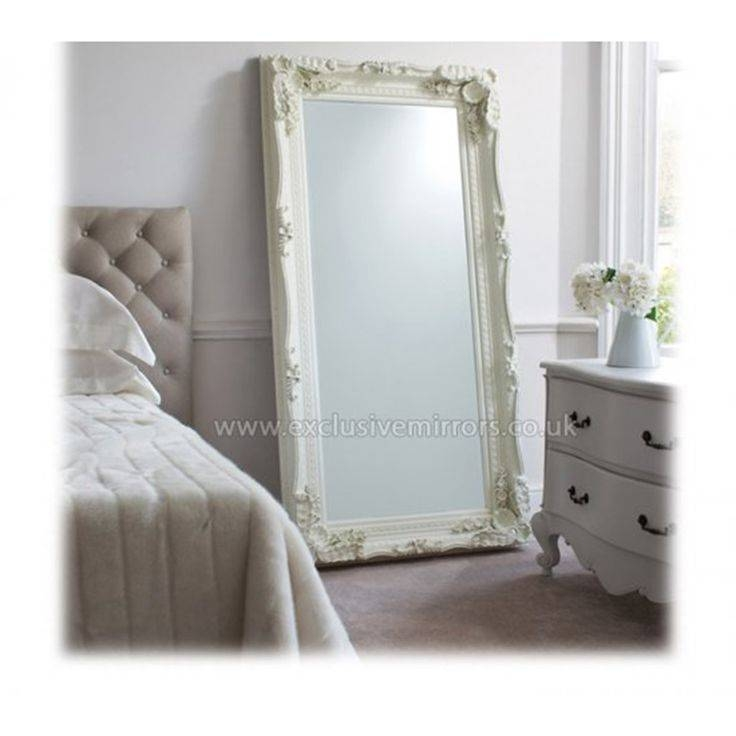 Best 25+ Cream Full Length Mirrors Ideas On Pinterest | Neutral In Large Cream Mirrors (#12 of 30)