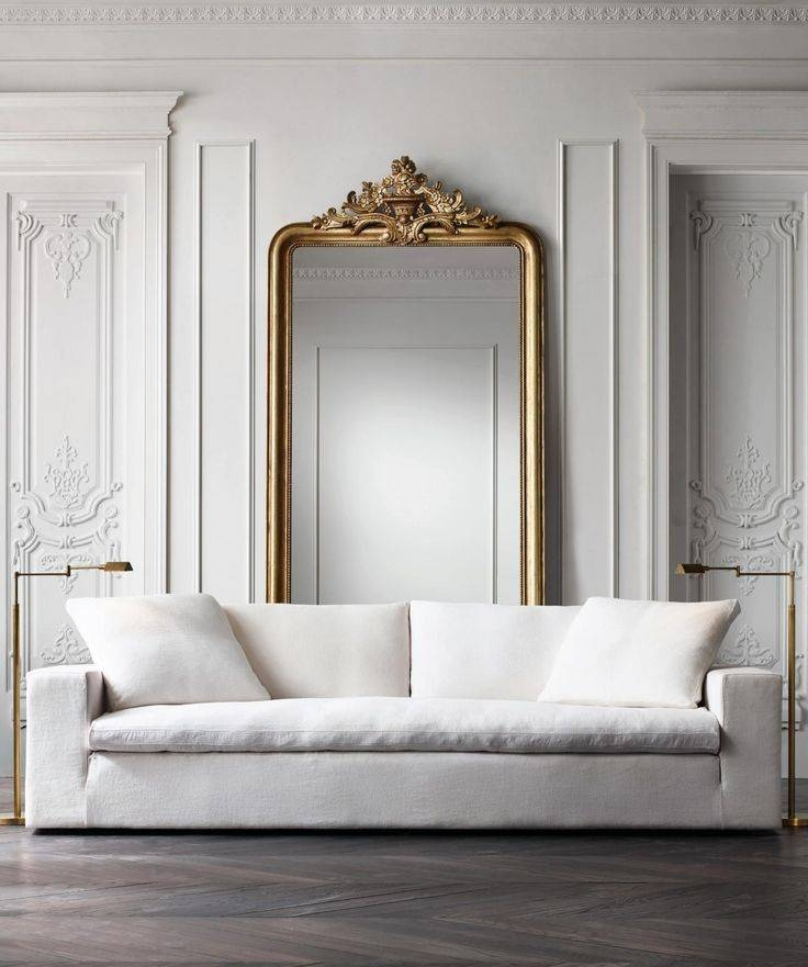 Best 25+ Designer Mirrors Ideas On Pinterest | Interior Mirrors With Large White French Mirrors (#18 of 30)
