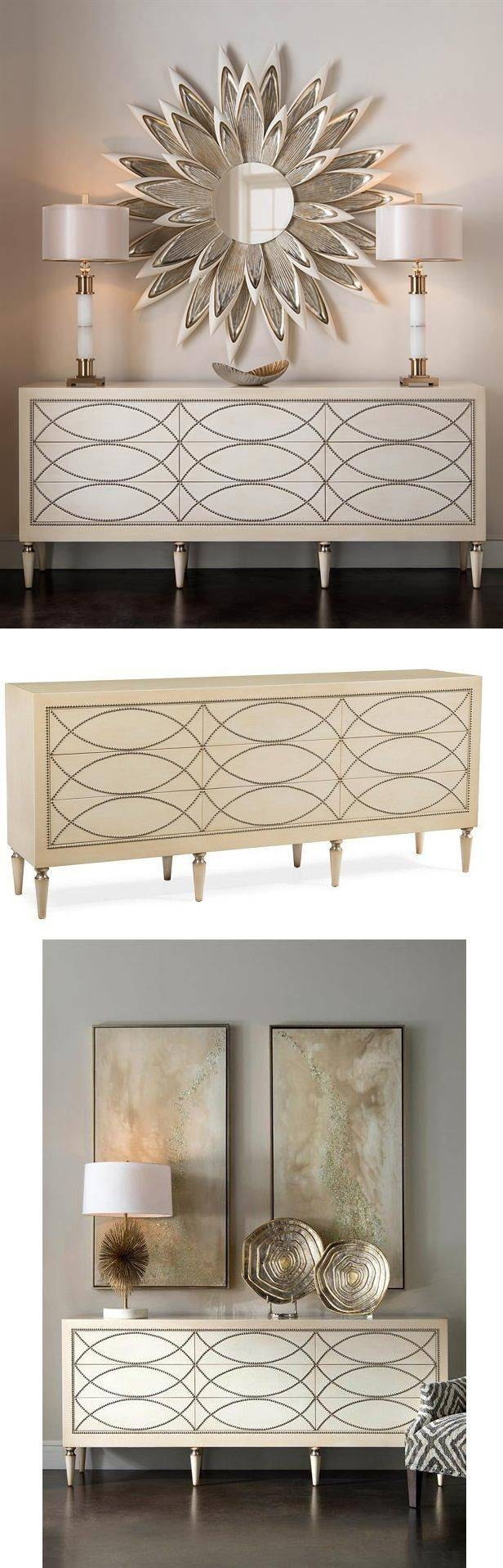Best 25+ Dining Room Sideboard Ideas On Pinterest | Dining Room Throughout Modern Living Room Sideboards (#3 of 20)