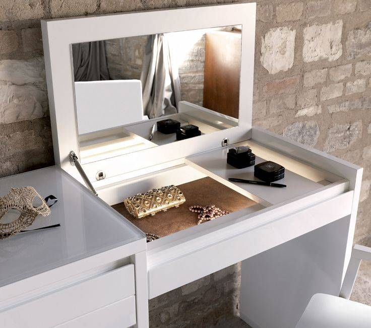 Best 25+ Dressing Tables With Mirror Ideas On Pinterest | Makeup With  Contemporary Dressing Table