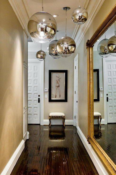 Best 25+ Entrance Foyer Ideas Only On Pinterest | Front Hallway Pertaining To Large Hallway Mirrors (#4 of 30)