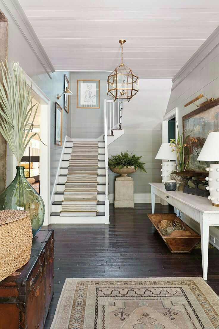 Best 25 Entryway Runner Ideas On Pinterest Rug Runners For Throughout Rug Runners For Entryways (#8 of 20)