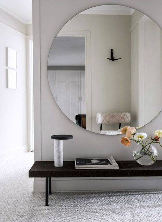 Best 25+ Extra Large Mirrors Ideas On Pinterest | Console Table In Large Modern Mirrors (#4 of 20)