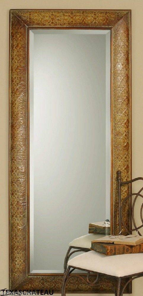 Best 25+ Extra Large Mirrors Ideas On Pinterest | Console Table Throughout Extra Large Full Length Mirrors (#12 of 30)