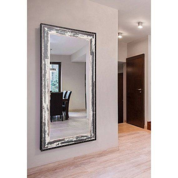 Best 25+ Extra Large Wall Mirrors Ideas On Pinterest | Extra Large In Large Wall Mirrors (#5 of 20)