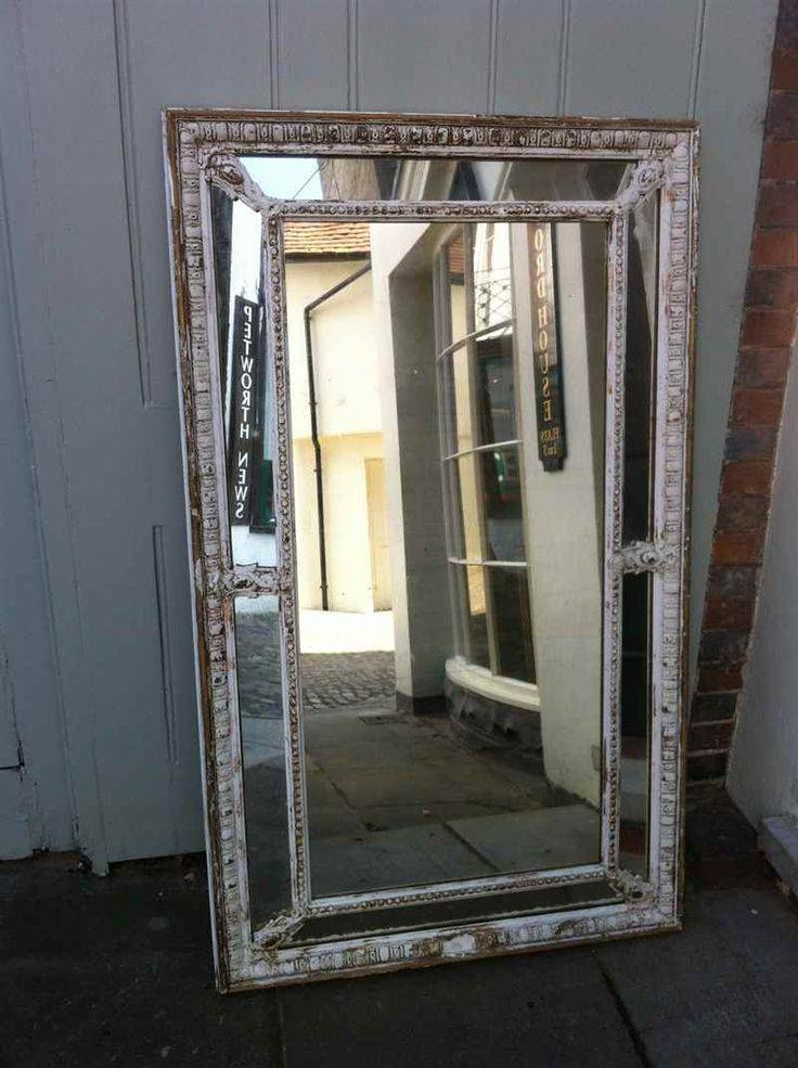 Best 25+ Extra Large Wall Mirrors Ideas On Pinterest | Extra Large Regarding Extra Large Full Length Mirrors (View 17 of 30)
