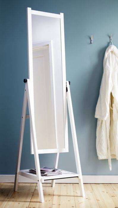 Best 25+ Floor Standing Mirror Ideas On Pinterest | Large Standing Inside Free Stand Mirrors (#9 of 20)