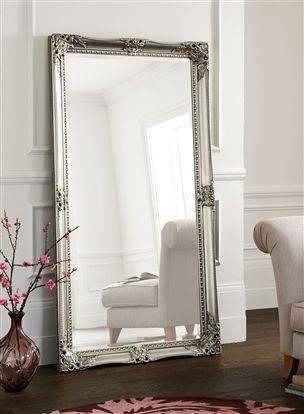 Best 25+ Floor Standing Mirror Ideas On Pinterest | Large Standing Within Buy Free Standing Mirrors (#4 of 20)