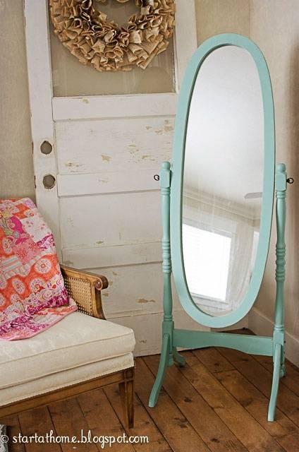 Best 25+ Floor Standing Mirror Ideas On Pinterest | Large Standing Within Small Free Standing Mirrors (#7 of 20)