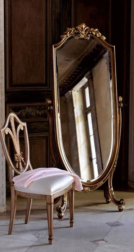 Best 25+ Freestanding Mirrors Ideas On Pinterest | Adult Bedroom In Vintage Stand Up Mirrors (#17 of 30)
