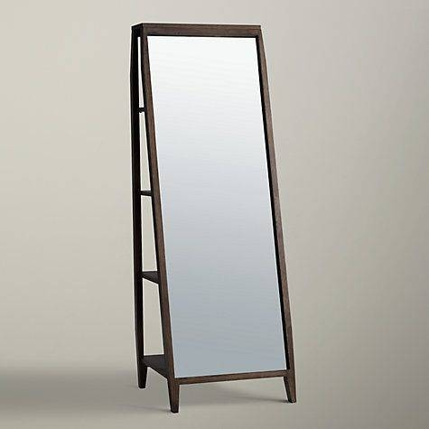 Best 25+ Freestanding Mirrors Ideas On Pinterest | Adult Bedroom Pertaining To Modern Free Standing Mirrors (#9 of 30)