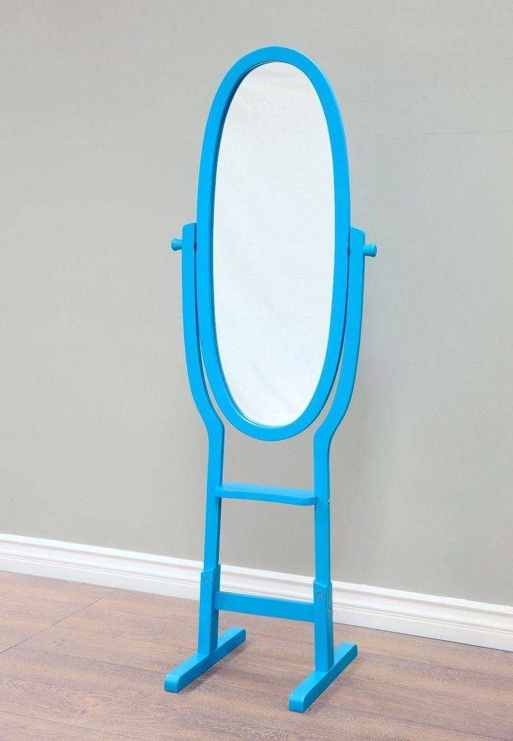 Best 25+ Freestanding Mirrors Ideas On Pinterest | Adult Bedroom With Small Free Standing Mirrors (#9 of 20)